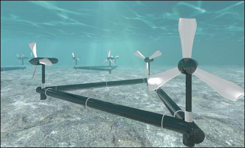 Сжатый воздух - новая батарейка для человечества