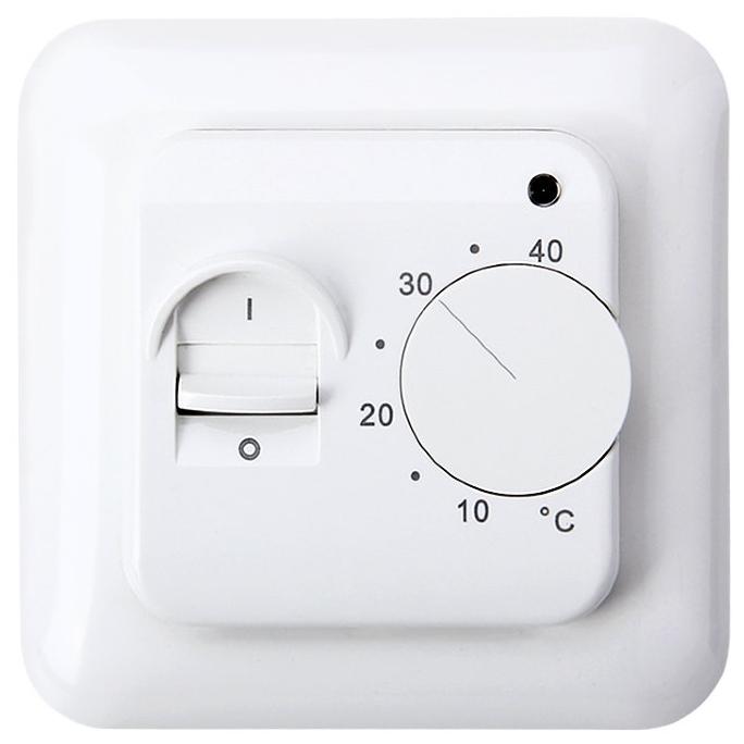 Терморегулятор: принцип действия и сферы применения