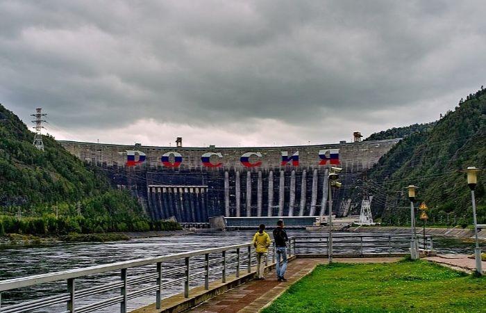 что такое гидроэлектростанция