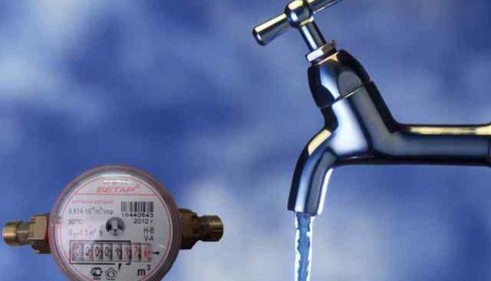замена водяных счетчиков правила