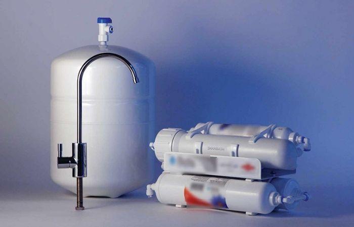 фильтры для жесткой воды