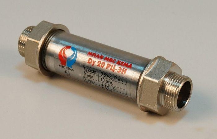 фильтр для жесткой воды
