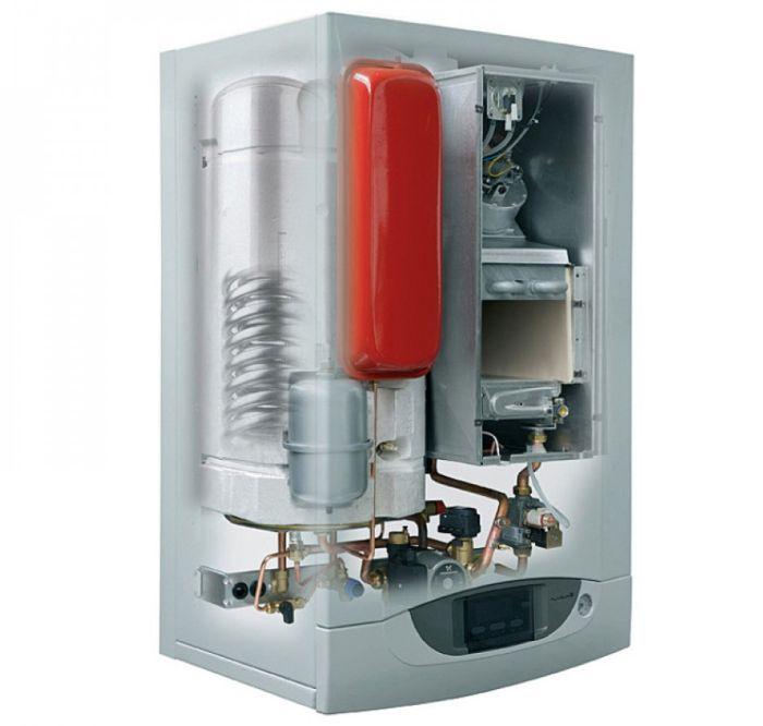 электрокотел для отопления частного