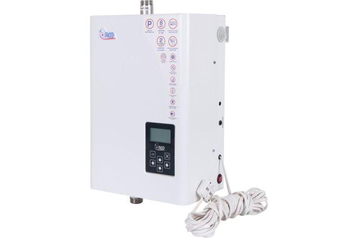 электрокотлы для отопления частного дома