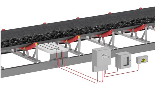 Что такое конвейерный металлодетектор и для чего он нужен