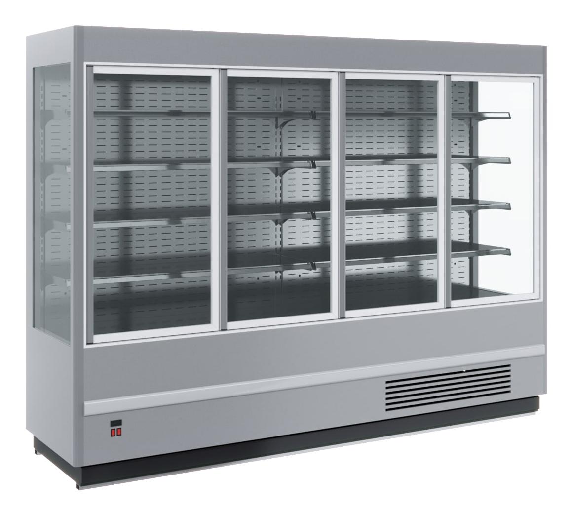 Холодильные агрегаты и установки как залог успешного бизнеса